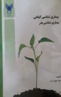 بیماری شناسی گیاهی -بیماری شناسی بذر